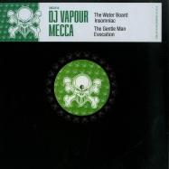 Front View : DJ Vapour x Mecca - DJ VAPOUR X MECCA EP - Skeleton Recordings / SKELR16