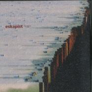 Front View : Eskapist - LONG LIVE REALITY (VOLUME 3.2) - Figure / FIGURE X07