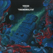 Front View : Veezo - THEMONOLITH EP - CT-HI Records / CTHI 005