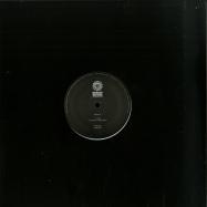 Front View : Hybrasil - AFRA EP - Rekids / RSPX13