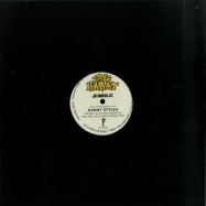 Front View : Danny Styles - LIFE IS A ROLL REVISITED - 24 Karat Jungle / 24KJV001