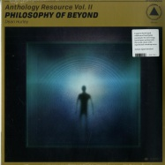 Front View : Dean Hurley - ANTHOLOGY RESOURCE VOL. II: PHILOSOPHY OF BEYOND (LP + MP3) - Sacred Bones / SBR225LP / 00134403