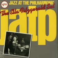 Front View : Ella Fitzgerald - JAZZ AT THE PHILHARMONIC (2LP) - Verve / 5797141