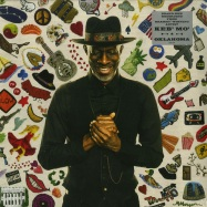 Front View : Keb Mo - OKLAHOMA (LP) - Concord Records / 7210193