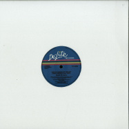 Front View : Made In USA - NEVER GONNA TO LET YOU GO (THEO PARRISH UGLY EDIT) - De-Lite / PR65ED001