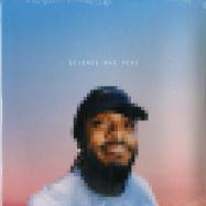 Front View : ScienZe - SCIENZE WAS HERE (LP) - Still Diamond Records / SCNZ07