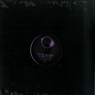 Front View : Ellen Allien - LA MUSICA ES DIOS - UFO Inc. / UFO3