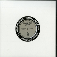 Front View : Rick Wade & Harrison BDP - IN MAH MIND EP - Shall Not Fade / SNF036