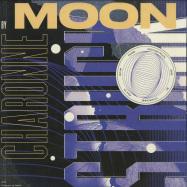 Front View : Charonne - MOONSTRUCK ZINE EP - Rakya Records / ZORA005