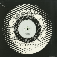 Front View : Florian Meindl - NO WAY BACK EP - Flash / Flash-X-011