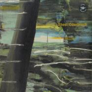 Front View : Shed - ODERBRUCH (2X12INCH) - Ostgut Ton / Ostgut LP 33