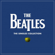 Front View : The Beatles - THE SINGLES COLLECTION (23X7 INCH BOX) - Universal / 4726171