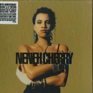 Front View : Neneh Cherry - RAW LIKE SUSHI (30TH ANNIVERSARY LTD.3LP) - Virgin / 7767802