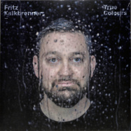 Front View : Fritz Kalkbrenner - TRUE COLOURS (2LP) - BMG / 405053859745