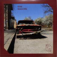 Front View : KinK - NAGORE - Sofia / SOF002