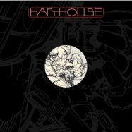 Front View : Frank de Wulf - DRUMS IN A GRIP - Harthouse / HHBER006