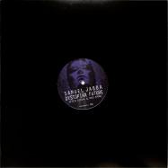 Front View : Samuel Jabba - DYSTOPIAN FUTURE E.P - BLKMARKET MUSIC / BLKMUSIC_006