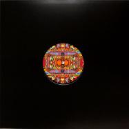 Front View : Audri - TAPPO DI FERRO EP - Opia Records / OPIA008