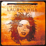 Front View : Lauryn Hill - THE MISEDUCATION OF LAURYN HILL (180G 2LP) - Columbia / 88875194221