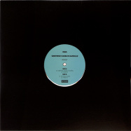 Front View : DAWL - SOMETHINGS GOING TO HAPPEN EP - Art of Dark / AOD007