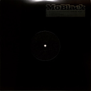 Front View : Various Artists - MOBLACK GOLD VOL. 1 - MoBlack Records / MBRV013