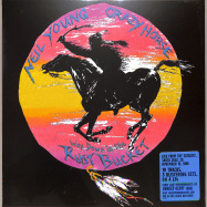 Front View : Neil Young & Crazy Horse - WAY DOWN IN THE RUST BUCKET (4LP BOX) - Reprise Records / 9362489369
