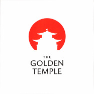 Front View : Sander Molder Timo Steiner - THE GOLDEN TEMPLE (LP) - Birdname / Birdname002