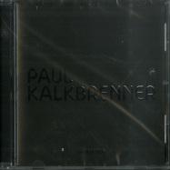 Front View : Paul Kalkbrenner - GUTEN TAG (CD) - Sony Music Catalog / 88985360672