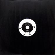 Front View : Apparel Wax - 5 - Apparel Music / APLWAX005