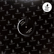 Front View : Riva Starr Featuring Imaginary Cities - RIDE THIS SOUND - Club Sweat / CLUBSWE014V