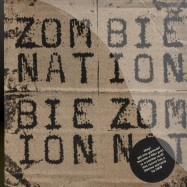 Front View : Zombie Nation - GIZMODE - UKW / UKW 08