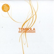 Front View : Various Artists - TOMBOLA DER FREISINNIGEN - Etui 010