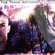 Front View : The Twins Artcore - THE NEVER ENDING STORY 2 - Twins Records / twr02
