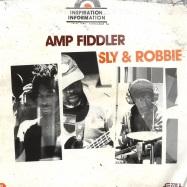 Front View : AMP Fiddler - SLY & ROBBIE (2LP) - Strut Records / STRUTTLP38