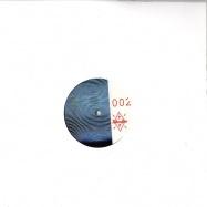 Front View : NOS - RANDOM STATION EP (2021 REPRESS) - Teknofon / TFN002