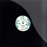 Front View : Rills - EVERYBODY E.P. - All Inn Records / ALLINN005