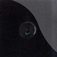 Front View : Daniel Stefanik - NOCTURNAL EP - Cocoon / Cor12083