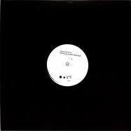 Front View : Dino Sabatini - MODULATED WAVES (2020 REISSUE) - Outis Music / outis001