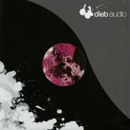 Front View : Phonogenic & Sasse - HIGH GEE (JESPER DAHLBACK REMIX) - Diebaudio / da021