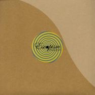 Front View : Mindhacker & Sami Wentz - LATE NIGHT LOVE EP (LULA CIRCUS / JACUZZI BOYS RMXS) - Escapism Musique / emv003