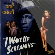 Front View : Kid Creole & The Coconuts - I WAKE UP SCREAMING (CD) - Strut Records / strut055lcd