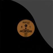 Front View : James Pants & Tom Noble / Klaus Weiss - SELECTED SOUND REMIXES PT. 1 - F-A-C-E-S Records / facesxlds01