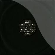 Front View : Geddes & Mic Newman - REWORK (CHEZ DAMIER REMIXES) - Murmur -? / MRMR003