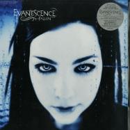 Front View : Evanescence - FALLEN (LP) - Universal / 7202509