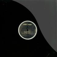Front View : 04LM - YOUNGPLANET EP (INCL BRENDON MOELLER RMXS) - Kumquat Tunes / KUM028