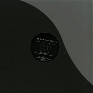 Front View : Webster Wraight Ensemble - THE RUINS OF BRITAIN - Miso Records / Miso027