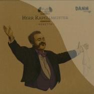 Front View : Bebetta - HERR KAPELLMEISTER REMIXE - Damm Records / Damm030