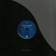 Front View : Vince Watson - ROCK-IT EP - Pokerflat / PFR151