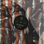 Front View : Various Artists - FERRO 02 (VINYL ONLY) - Ferro / FE02