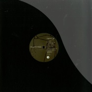 Front View : Nachtbraker - YIWYA EP - Hudd Traxx / Hudd048